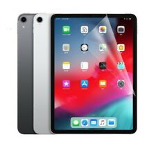 For Apple iPad Pro 12.9 (2018) Screen Protector Guard Ultra Clear 12.9""