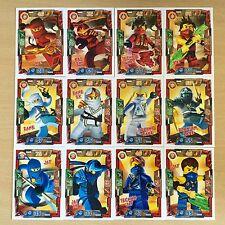 Lego NINJAGO_Trading Card Game_Basiskarten_4 Karte aussuchen