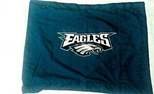 Philadelphia Eagles NFL  Std Pillow Sham Polyester Multicolor/Northwest RN79925