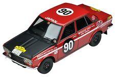 ignition model x TOMYTEC 1/43 T-IG4308 Datsun Bluebird Safari Rally #90