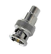 Bandridge AP081 MASCHIO Socket BNC Plug-RCA PHONO SOCKET / NUOVISSIMO