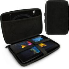 Carcasa negra Xperia para tablets e eBooks