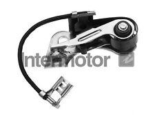 Intermotor Distributor Contact Breaker Set 22700 - GENUINE - 5 YEAR WARRANTY