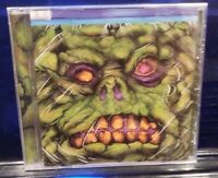 Alla Xul Elu - Necronomichron CD SEALED MNE AXE horrorcore twiztid young wicked