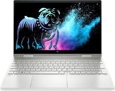 """HP Envy x360 15-ed0006nw 15.6"""" Convertible Touch i7-1065G7 16GB 512GB SSD NEU"""