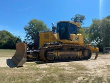15 Deere 850k Bull Dozer For Sale 850k Wlt Cab Air Ripper Awesome Texas