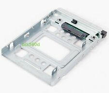 "HP 654540-001 2.5"" SSD to 3.5"" SATA Adapter Tray Converter SAS HDD Caddy Bracket"