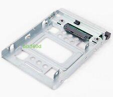 "HP 2.5"" SSD to 3.5"" HDD Bay Tray Bracket 654540-001 Converter for Gen8 G8"