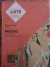 DVD IL SALOTTO DELL'ARTE PICASSO N. 10 NUOVO SIGILLATO