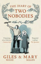 The Diary of Two Nobodies | Mary Killen