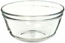 Anchor Hocking 81574l11 Tempered Glass Mixing Bowl 1.5 Litre