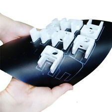3D Printer Hot Bed Magnetic Sticker 220*220mm Heat Platform Flexible Adhesive