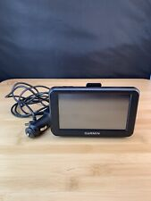 Garmin Nuvi 40 LM 40LM GPS 2019 Updated Maps Pre- Owned