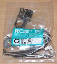 Tamiya 56329 MAN TGX 18.540 4x2 XLX, 9401843/19401843 Metal Parts Bag C, NIP