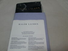 New Ralph Lauren RL LUXURY OXFORD Two Standard Pillowcases - Lavedar  $115 NIP