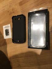 External Battery Case Samsung Galaxy S3 3200mAh Itravel Power Vault Charger Case