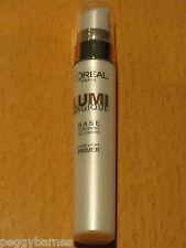 L 'Oreal Lumi Magique base pura luz primer 20ml Nuevo