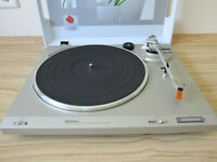 TECHNICS SL-B210, Turntable, Plattenspieler, Technics, SL, B210, 210