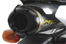 NEW Two Brothers M2 Slip-On Exhaust Suzuki GSXR 1000 2009-2011 - Carbon Fiber