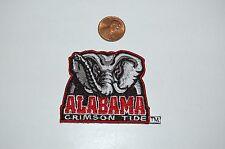 "Alabama Crimson Tide 2 1/8"" Patch 2004-Present Secondary Logo College"