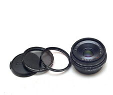 Carl Zeiss Contax T 45mm f2.8 Tessar Pancake Lens *EXC* - C/Y mount