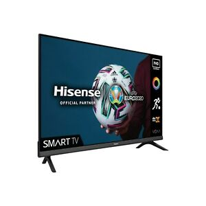 Hisense 40 Inch Smart Full HD TV with Freeview Play