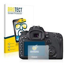 Canon EOS 7D Mark II , BROTECT® HD-Clear Screen Protector, hard-coated