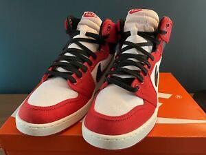 Air Jordan 1 AJKO Retro High Chicago Men's Size 10 New DS DA9089-100