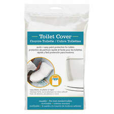 Trimaco Toilet Cover 83100