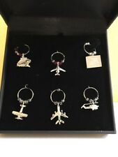 Assorted Charms Jetnet 25 With Display Box