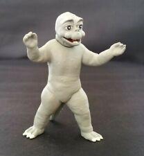 1967 Minya HG Godzilla 6 Toho Kaiju Gashapon Bandai Minilla Minira baby junior
