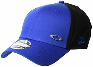 Oakley 'Tinfoil' Baseball Cap M/L RRP £30