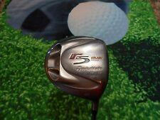 Ladies RH Taylormade R5 Dual Driver 12* L- Flex Graphite M.A.S.2 High Trajectory