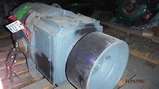 40 HP General Electric DC Electric Motor 1200 RPM Fr 366ATY TENVBB 500 V EOK