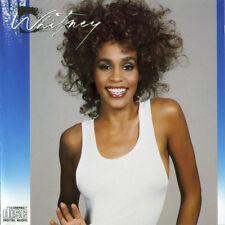Whitney Houston - Whitney (CD)  NEW/SEALED  SPEEDYPOST