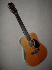 Alvarez Yairi DY68 12 String Acoustic Guitar 1974 Right Hand 5468 Ashland Ohio