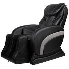 Full Body Electric Shiatsu Massage Chair Recliner Armchair Adjustable Foot  Back