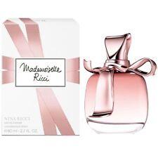 Nina Ricci Mademoiselle Ricci Eau De Parfum Spray EDP 80ml/2.7oz  NEU/OVP