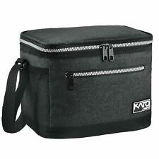 Insulated Lunch Bag for Women Men, Leakproof Thermal Reusable Lunch Box for Adul