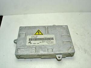 OEM 07 08 09 10 Lincoln MKX Headlight Ballast Module Control Unit Computer Box