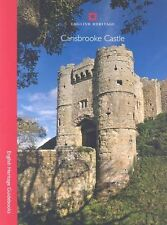 Carisbrooke Castle (English Heritage Guidebooks),Christopher Young