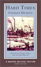 Hard Times (Norton Critical Editions) by Charles Dickens