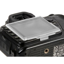 BM-14 Hard LCD Cover Screen Protector compatible with Nikon D600