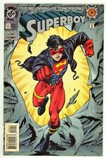 Superboy # 0 DC Comics October 1994 Comic Book NM