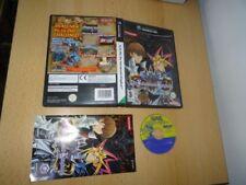 Videojuegos Konami Nintendo GameCube PAL