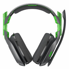 Astro A50 Wireless Grey/Green Headset with Base Station