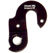 Wheels Manufacturing Derailleur Gear Mech Hanger Dropout 53 no53