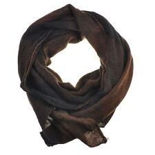 Écharpes et châles étoles en acrylique pour femme
