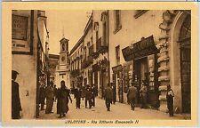 60681  - CARTOLINA d'Epoca - LECCE  provincia :  Galatina 1936