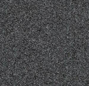 NEW FORBO TESSERA TEVIOT CARPET TILES COLOUR 357 MID GREY (070326)